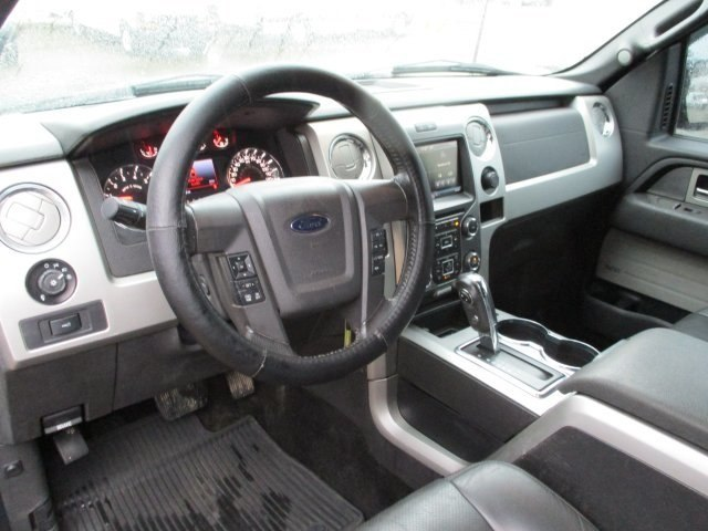 2013 F-150 SuperCrew Cab 4x4,  Pickup #180557B - photo 15