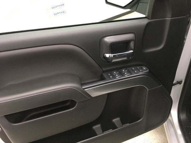 2018 Silverado 1500 Double Cab 4x2,  Pickup #180562 - photo 15
