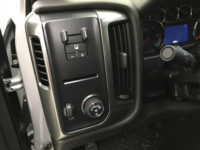 2018 Silverado 1500 Double Cab, Pickup #180562 - photo 16