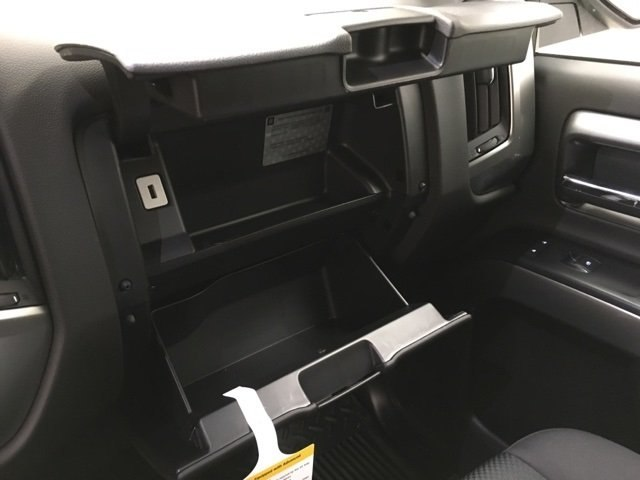 2018 Silverado 1500 Double Cab 4x2,  Pickup #180562 - photo 22
