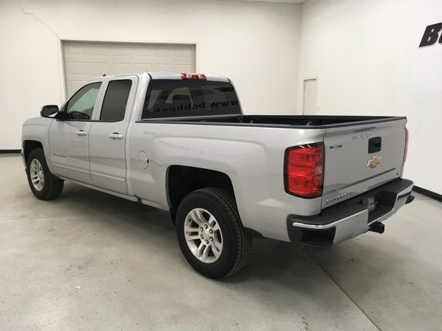 2018 Silverado 1500 Double Cab, Pickup #180562 - photo 2
