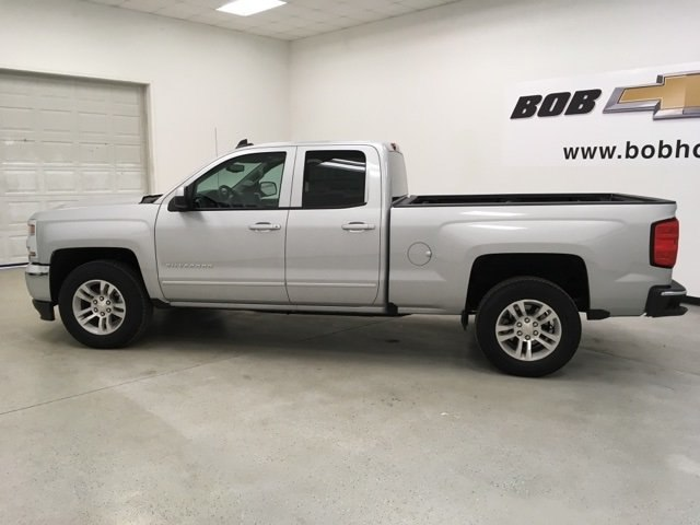 2018 Silverado 1500 Double Cab 4x2,  Pickup #180562 - photo 7
