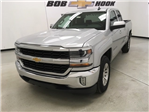 2018 Silverado 1500 Double Cab 4x2,  Pickup #180562 - photo 1