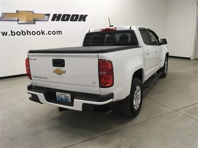 2017 Colorado Crew Cab 4x2,  Pickup #180562A - photo 3