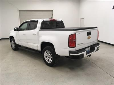 2017 Colorado Crew Cab 4x2,  Pickup #180562A - photo 5