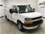 2018 Express 3500, Service Utility Van #180569 - photo 1