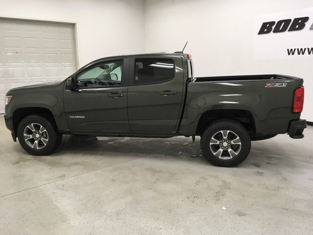 2018 Colorado Crew Cab 4x4,  Pickup #180576 - photo 3