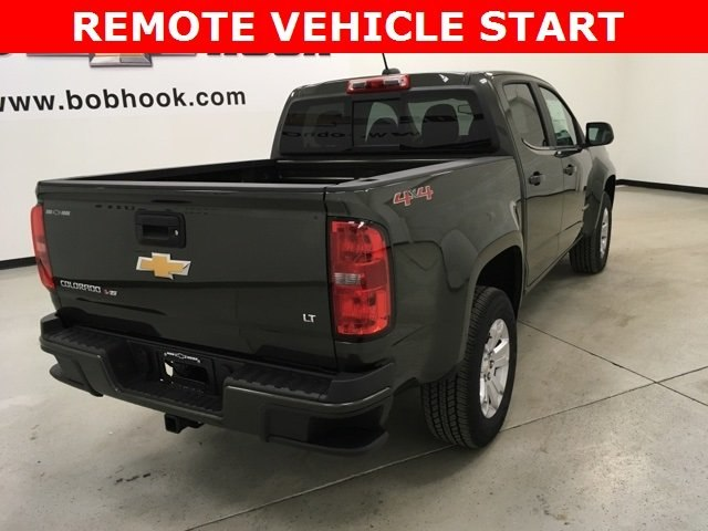 2018 Colorado Crew Cab 4x4,  Pickup #180577 - photo 5