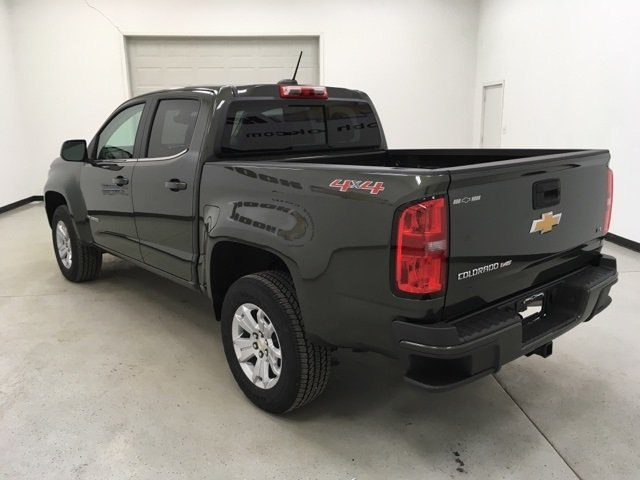 2018 Colorado Crew Cab 4x4,  Pickup #180577 - photo 2