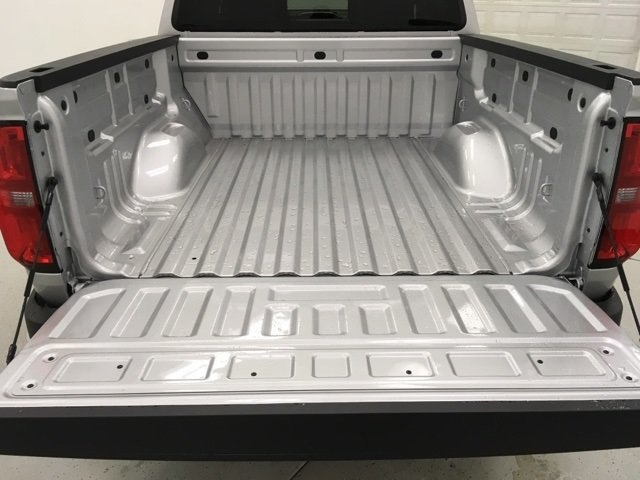 2018 Colorado Crew Cab 4x4,  Pickup #180586 - photo 9