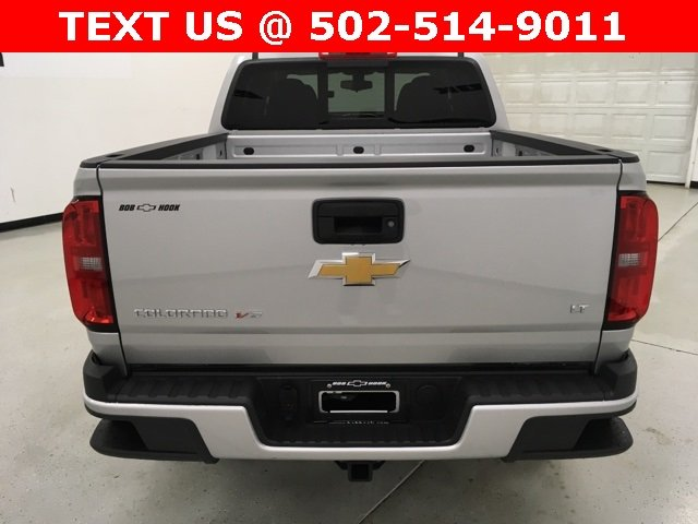 2018 Colorado Crew Cab 4x4,  Pickup #180586 - photo 22