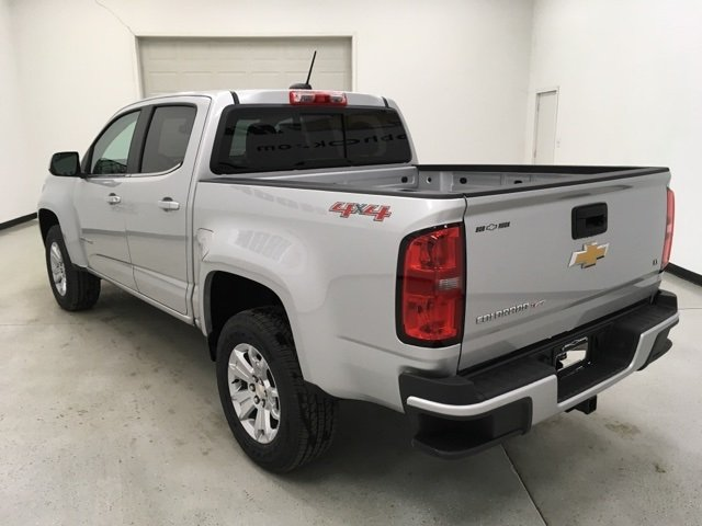 2018 Colorado Crew Cab 4x4,  Pickup #180586 - photo 2