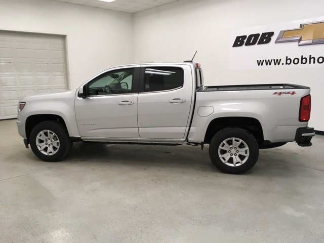 2018 Colorado Crew Cab 4x4,  Pickup #180586 - photo 3