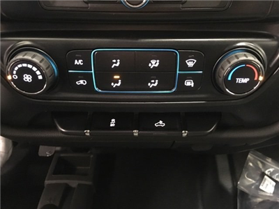 2018 Silverado 1500 Regular Cab 4x4, Pickup #180592 - photo 18