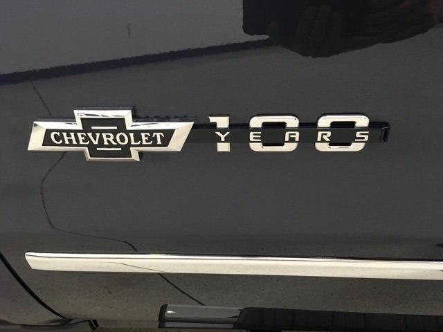 2018 Silverado 1500 Crew Cab 4x4, Pickup #180600 - photo 24