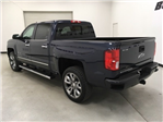 2018 Silverado 1500 Crew Cab 4x4, Pickup #180600 - photo 1