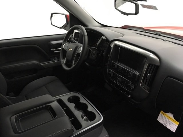 2018 Silverado 1500 Crew Cab 4x4,  Pickup #180609 - photo 9