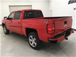 2018 Silverado 1500 Crew Cab 4x4,  Pickup #180609 - photo 1