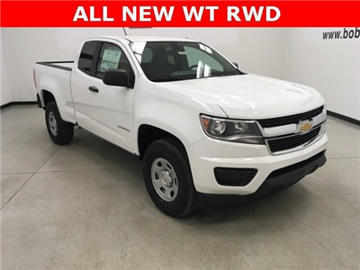 2018 Colorado Extended Cab,  Pickup #180621 - photo 14