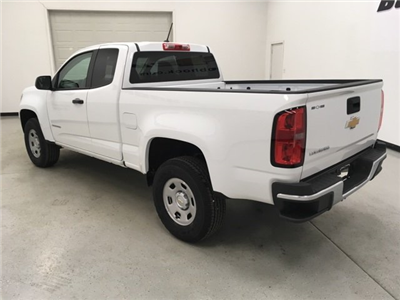 2018 Colorado Extended Cab,  Pickup #180621 - photo 2