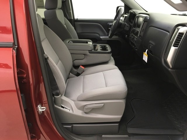 2018 Silverado 1500 Crew Cab 4x4,  Pickup #180622 - photo 6