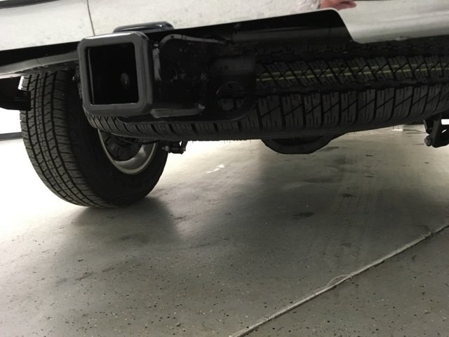 2018 Silverado 1500 Crew Cab 4x4,  Pickup #180622 - photo 10