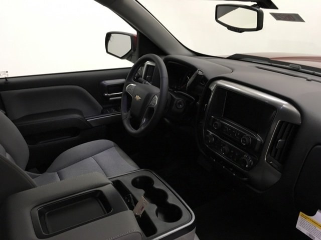 2018 Silverado 1500 Crew Cab 4x4,  Pickup #180622 - photo 5