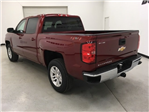2018 Silverado 1500 Crew Cab 4x4,  Pickup #180622 - photo 1