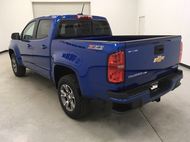 2018 Colorado Crew Cab 4x4,  Pickup #180629 - photo 2