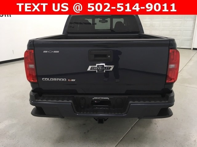 2018 Colorado Crew Cab 4x4, Pickup #180630 - photo 6
