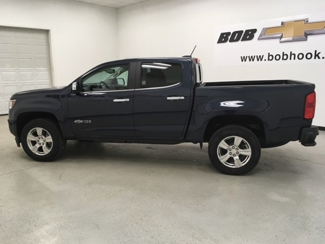 2018 Colorado Crew Cab 4x4, Pickup #180630 - photo 7