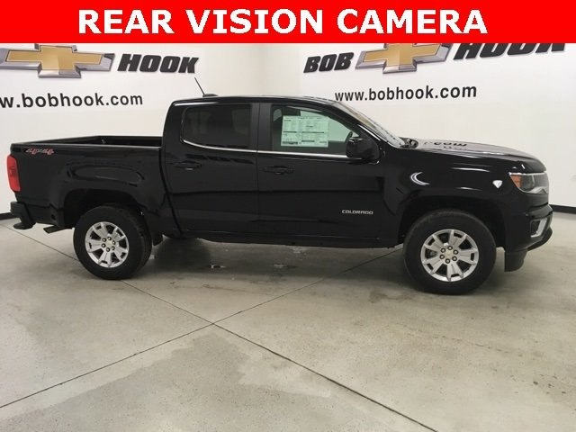 2018 Colorado Crew Cab 4x4,  Pickup #180634 - photo 4