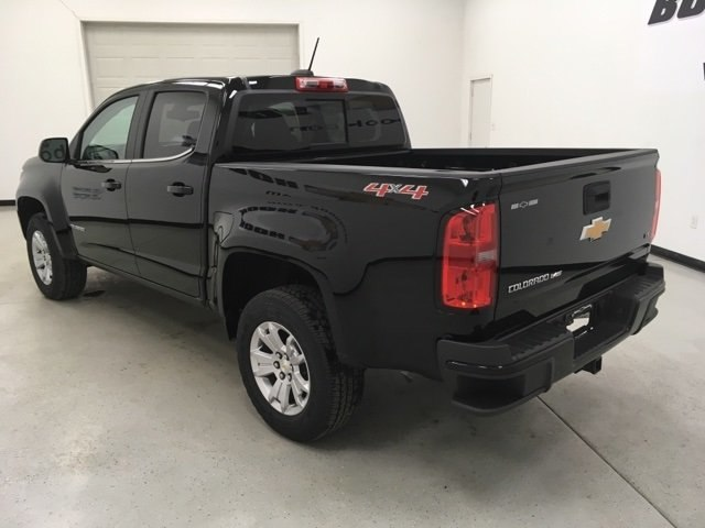 2018 Colorado Crew Cab 4x4,  Pickup #180634 - photo 2