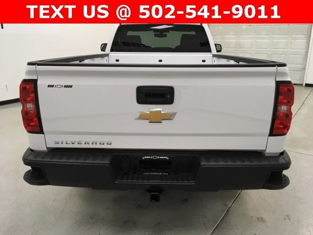 2018 Silverado 1500 Regular Cab,  Pickup #180640 - photo 21