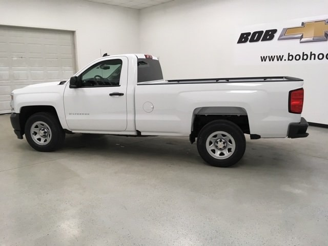 2018 Silverado 1500 Regular Cab,  Pickup #180640 - photo 3