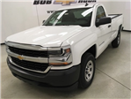 2018 Silverado 1500 Regular Cab,  Pickup #180640 - photo 1