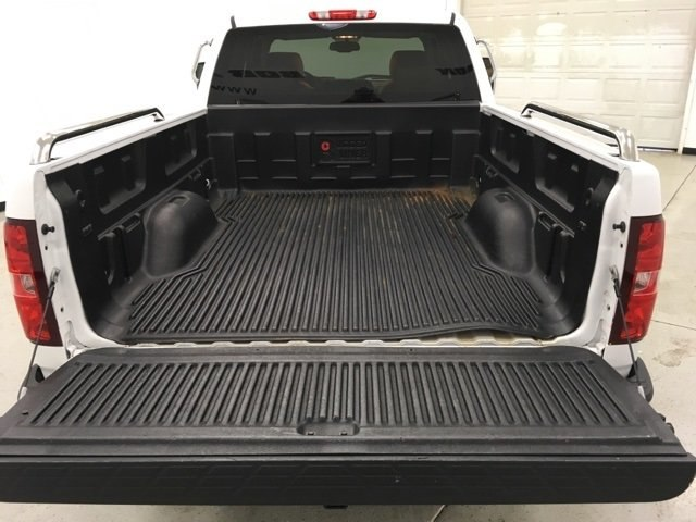 2013 Silverado 1500 Double Cab 4x2,  Pickup #180645B - photo 16
