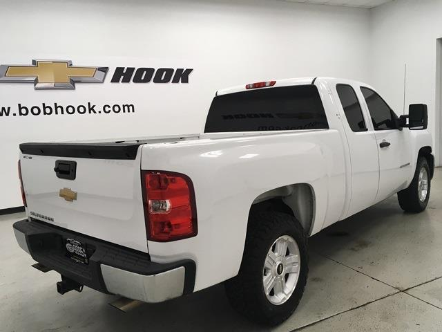 2013 Silverado 1500 Double Cab 4x2,  Pickup #180645B - photo 3