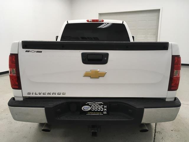 2013 Silverado 1500 Double Cab 4x2,  Pickup #180645B - photo 6