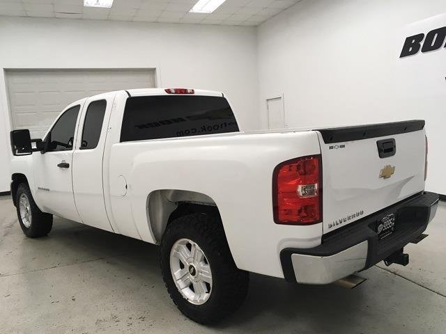 2013 Silverado 1500 Double Cab 4x2,  Pickup #180645B - photo 7