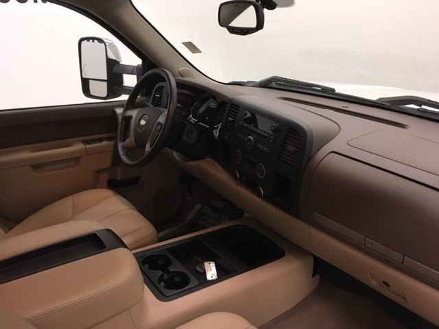 2013 Silverado 1500 Double Cab 4x2,  Pickup #180645B - photo 9