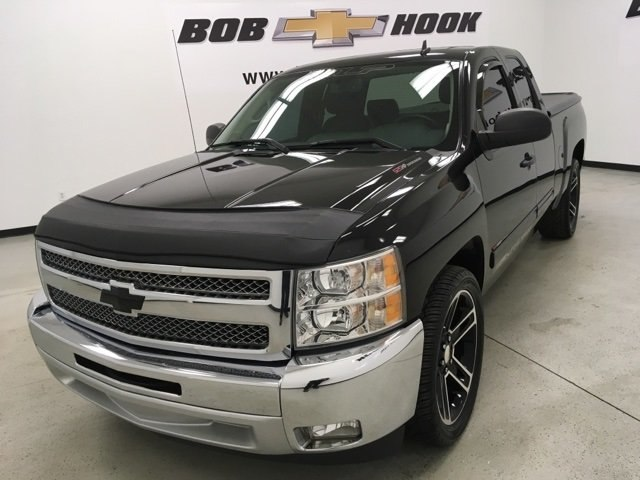 2013 Silverado 1500 Double Cab 4x2,  Pickup #180651A - photo 3