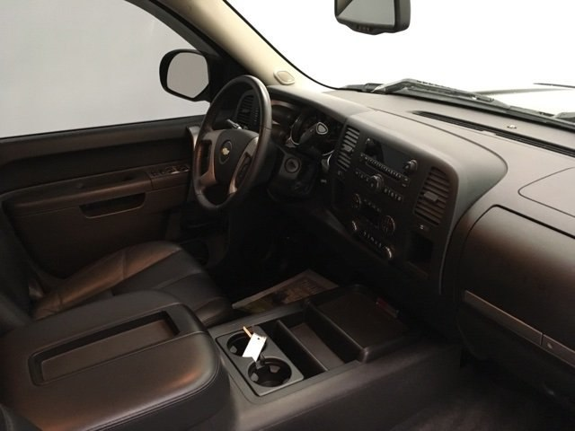 2013 Silverado 1500 Double Cab 4x2,  Pickup #180651A - photo 9