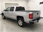 2018 Silverado 1500 Crew Cab 4x4, Pickup #180653 - photo 1