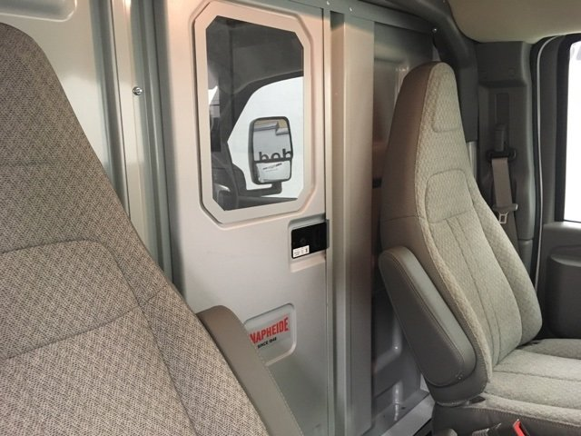 2018 Express 3500, Service Utility Van #180656 - photo 10