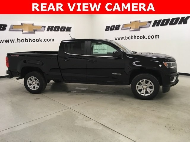 2018 Colorado Crew Cab 4x4,  Pickup #180669 - photo 20