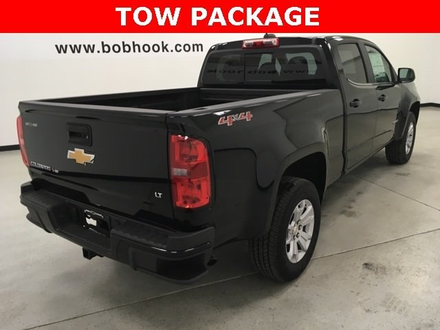 2018 Colorado Crew Cab 4x4,  Pickup #180669 - photo 2