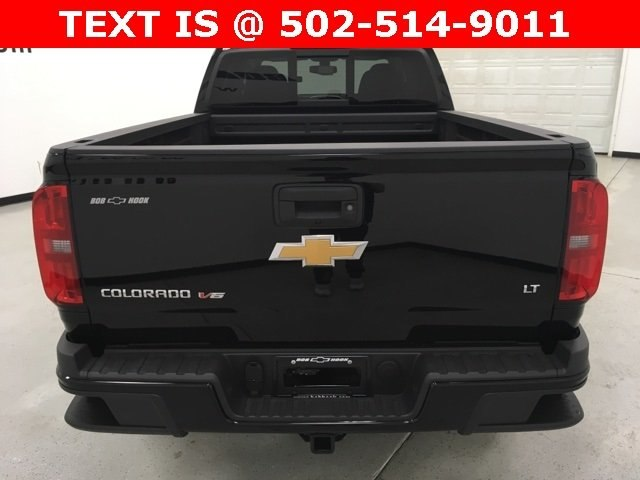 2018 Colorado Crew Cab 4x4, Pickup #180669 - photo 21