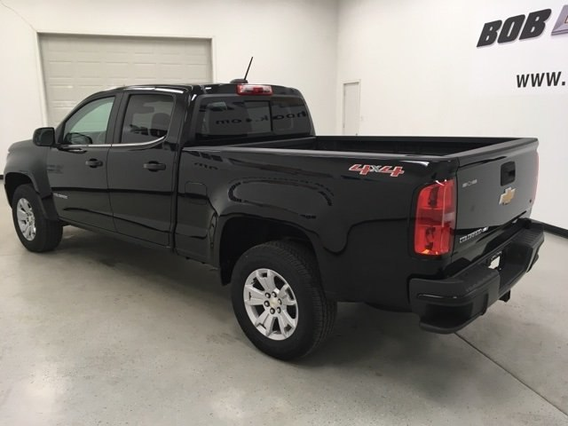 2018 Colorado Crew Cab 4x4,  Pickup #180669 - photo 3