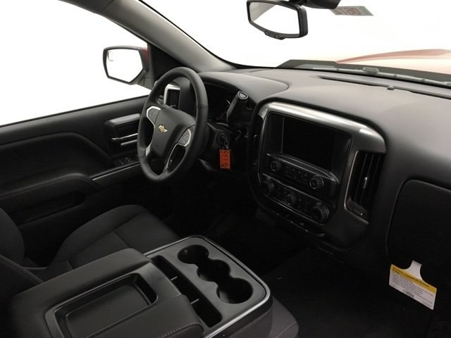 2018 Silverado 1500 Crew Cab 4x4,  Pickup #180672 - photo 5